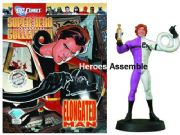 Eaglemoss DC Comics Super Hero Figurine Collection #119 Elongated Man